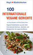 100 internationale vegane Gerichte